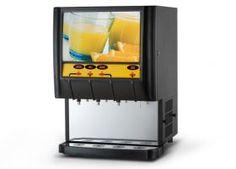 Máquinas Laranjas - Hóteis - Maquina para sumos SPM FreshJuice 3W // Lendas Sublimes - Produtos Gourmet