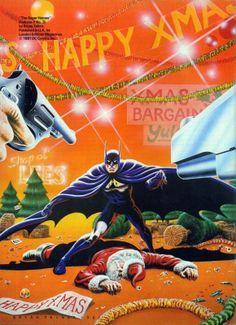 The Super-Heroes #3 Bryan Talbot