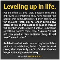leveling-up-in-life-zero-dean