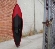 surfboard by Josh Oldenburg