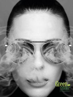 Green Smoke είναι η νέα μόδα!