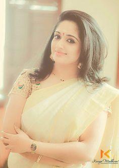 Kavya Madhavan New Click