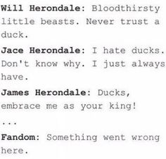james herondale - Google Search