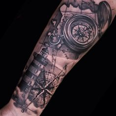 """518 Likes, 18 Comments - Jordi Pinzell (@jordipinzell) on Instagram: """"Gracies Marc.. #tattoo #tattooed #thebestspaintattooartists #thebestbngtattooartists…"""""""