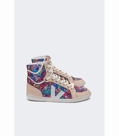 sneakers by VEJA.