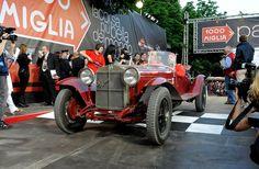 Brescia - Rally Millemiglia