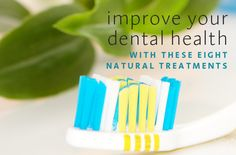Healing Lifestyles & Spas - Plant-Based Dental Care - Herbal Dental Treatments