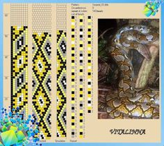2014-03-19 I have to make a snake these days,,,