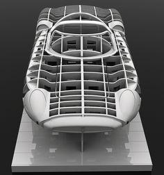 XJ13 - Building the Legend
