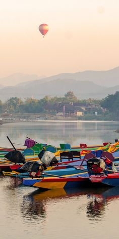 A town with a tragic history, join Jack as he explores the revitalized Vang Vieng in Northern Laos #Ecotourism