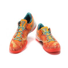 Kobe 8 All Star Galaxy Flame Red Christmas Green pit viper! Our Price:$89.99