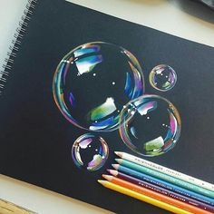 Soap Bubbles  By @mannneylucero  #art#drawing#artwork#pencil#pen #artist#color#sketch#streetart#doodle #worldofpencils#mandala#inspiration #soapbubbles #artofdrawingg#beautiful #color#blackandwhite #galleryarts_ #artworld#artlover#arte#arts#artoftheday #wordartist#artsy#painter#creative