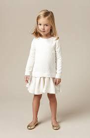 Resultado de imagen de modelos de ropa de niña