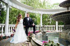 Garden Wedding - Bleu Studio