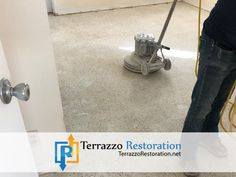 Terrazzo is meant to be vibrant, and there is no better way to showcase your terrazzo and get the most out of your investment than having it professionally polished. Terrazzo Flooring, Fort Lauderdale, Vibrant Colors, Restoration, Cleaning, Bold Colors