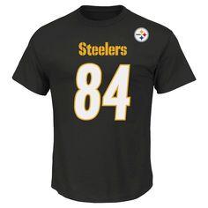 Pittsburgh Steelers Men's Ring Spun T-Shirt