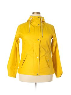 April Showers bring May flowers! This Tretorn rain coat might be just the thing!
