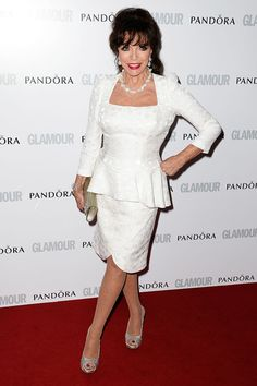 Glamour Awards 2013: The red carpet looks i love
