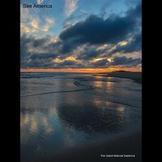Fire Island National Seashore 3 by Mac Titmus  #SeeAmerica