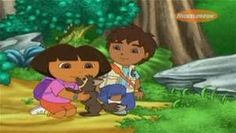 go diego go chito and rita spectacled bears - Bing images