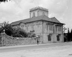 Quinta de São Gens ou quinta do Viso 1973