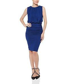 The Jersey Dress Company Vestido 3346