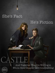 'Castle' Season 5: 'Way more fun, way more exciting and extremely sexy!'