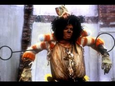 Michael Jackson and Diana Ross - Ease On Down The Road from The Wiz - GMJHD - YouTube