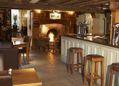 The Greyhound Inn | Pub B&B in Buckinghamshire | Stay in a Pub