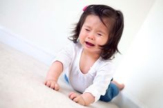 Research explains why toddlers have temper tantrums and the reasons behind bad behavior.