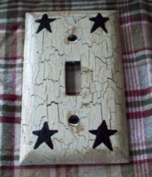 paint your light switch covers