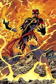 Carol Danvers (Earth-616) - Marvel Comics Database