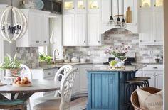 Avant - Après : 19 rénovations de cuisine à couper le souffle - Page 2 sur 3 - Des idées