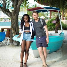 Many black women prefer to date white men but find it challenging to meet likeable partners. for these black women, joining a respectable interracial dating Interracial Dating Sites, Interracial Couples, Black Woman White Man, Black Love, Black White, Mixed Couples, Cute Couples, Black And White Dating, Dating Tips For Men