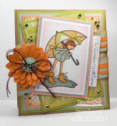 MFT September Guest DT Sketch - The Rainbow Will Come by arat - Cards and Paper Crafts at Splitcoaststampers