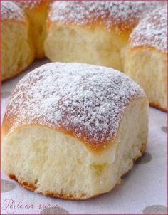 Brioche butchy (sans beurre) - La brioche butchy provient d'Allemagne, elle a la particularité de ne pas contenir de beurre, mais de la crème fraîche ...