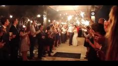Take My Hand (The Wedding Song) [Official Music Video]  To walk down the aisle :)
