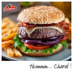 Hummm du Lundi #burger