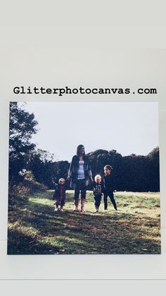 Glitter Photo, Glitter Canvas, Canvas Designs, Photo Canvas, Got Print, Your Paintings, Canvases, Printing Services, Canvas Size
