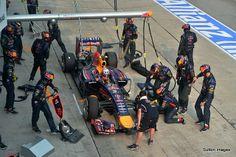 Formula One World Championship, Rd2, Malaysian Grand Prix, Race, Sepang, Malaysia, Sunday 30 March 2014.