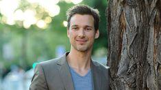 Vincent Will Meer, Bambi, Doctor's Diary, Florian David Fitz, Hot Guys, Actors, German, Beauty, Jesus Loves Me