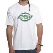 Camiseta Dickies: Hs One Colour WH