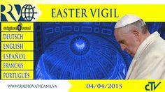 Easter Vigil - 2015.04.04