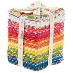 Best. Day. Ever! Fat Quarter Bundle - April Rosenthal - Moda Fabrics