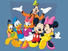 mickey mouse | Consejos & tips sobre La casa de mickey mouse fotos .