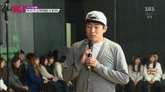 버나드 박, 3사 배틀 오디션 평가전 1위 @K팝스타 시즌3 140202