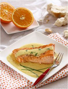 ... + images about Cocina salada on Pinterest   Salsa, Recetas and Salmon