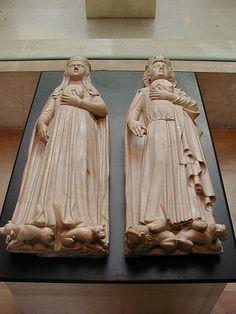 Jeanne d'Evreux