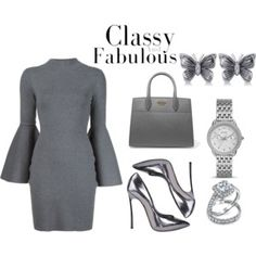 grey, silver