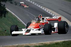 1978 McLaren M26 - Ford (James Hunt)